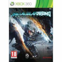 Metal Gear Rising Revengeance Xbox One Kompatibilis Xbox 360 (használt)