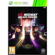 Midway Arcade Origins Xbox 360 (használt)