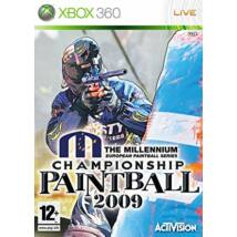 Millennium Championship Paintball 2009 Xbox 360 (használt)