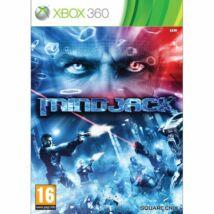 MindJack Xbox 360 (használt)