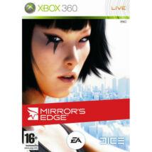Mirror's Edge Xbox One Kompatibilis Xbox 360 (használt)