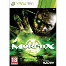 MorphX Xbox 360 (használt)