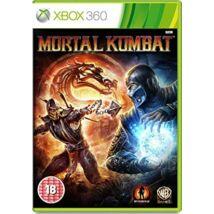 Mortal Kombat Xbox 360 (használt)
