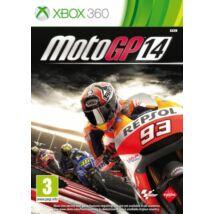 MotoGP 14 Xbox 360 (használt)