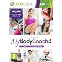 My Body Coach 3 Xbox 360 (használt)