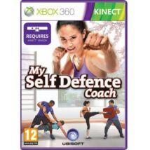 My Self Defense Coach Xbox 360 (használt)
