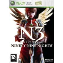 N3 - Ninety Nine Nights Xbox 360 (használt)