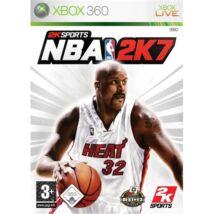 NBA 2K7 Xbox 360 (használt)