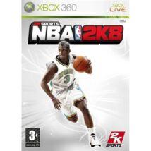 NBA 2K8 Xbox 360 (használt)