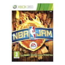 NBA Jam Xbox 360 (használt)