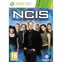 NCIS Based on the TV Series Xbox 360 (használt)