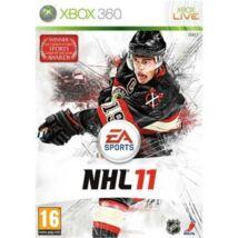 NHL 11 Xbox 360 (használt)