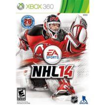 NHL 14 Xbox 360 (használt)