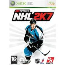 NHL 2K7 Xbox 360 (használt)