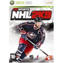 NHL 2K9 Xbox 360 (használt)