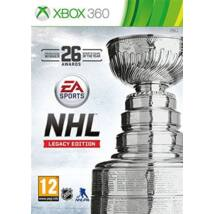 NHL Legacy Edition Xbox 360 (használt)