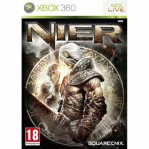 NIER Xbox 360 (használt)