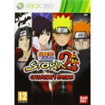 Naruto Shippuden U. N. Storm 2 (CE) Xbox 360 (használt)