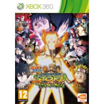 Naruto Shippuden Ultimate Ninja Storm Revolution Xbox 360 (használt)