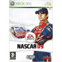Nascar 09 Xbox 360 (használt)