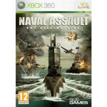 Naval Assault The Killing Tide Xbox 360 (használt)