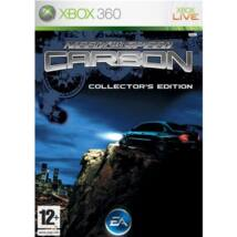 Need For Speed, Carbon Collector's Ed. Xbox 360 (használt)