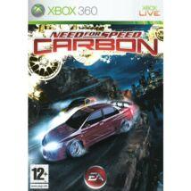 Need for Speed Carbon Xbox 360 (használt)