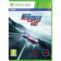 Need for Speed Rivals Xbox 360 (használt)