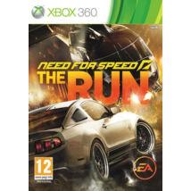 Need for Speed The Run Xbox 360 (használt)