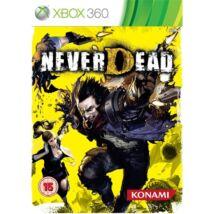 Never Dead (15) Xbox 360 (használt)