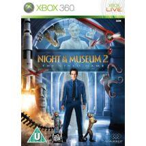 Night at Museum 2 Xbox 360 (használt)
