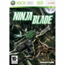 Ninja Blade Xbox 360 (használt)