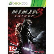 Ninja Gaiden 3 Xbox 360 (használt)