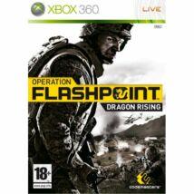 Operation Flashpoint Dragon Rising Xbox 360 (használt)