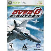 Over G Fighters Xbox 360 (használt)