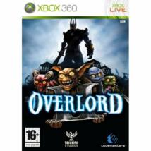Overlord II (2) Xbox 360 (használt)