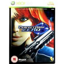 Perfect Dark Zero - Limited Edition Xbox 360 (használt)