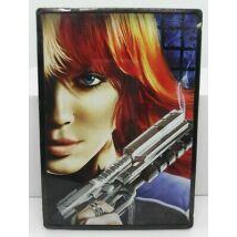 Perfect Dark Zero fémdobozos Xbox 360 (használt)