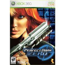 Perfect Dark Zero Xbox 360 (használt)