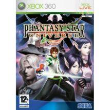 Phantasy Star Universe Xbox 360 (használt)