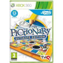 Pictionary Ultimate Edition (uDraw) Xbox 360 (használt)