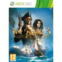 Port Royale 3 Xbox 360 (használt)