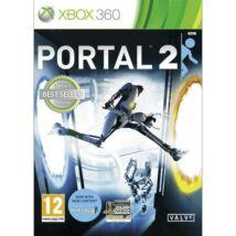 Portal 2 Xbox 360 (használt)