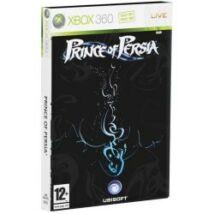 Prince of Persia fémdobozos Xbox 360 (használt)