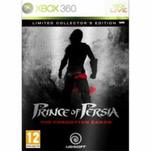 Prince of Persia: The Forgotten Sands fémdobozos (Limited Collector's Edition) Xbox 360 (használt)