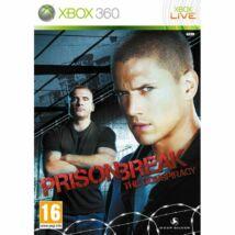 Prison Break: The Conspiracy Xbox 360 (használt)