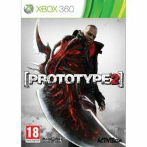 Prototype 2 Xbox 360 (használt)