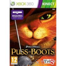 Puss in Boots Xbox 360 (használt)