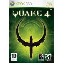 Quake 4 Xbox 360 (használt)