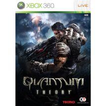 Quantum Theory Xbox 360 (használt)